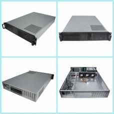 Gabinete servidor Pixxo CR2U650