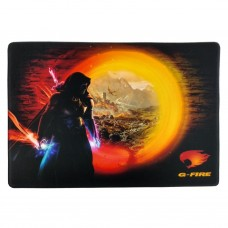 Mouse Pad G-Fire MP2018-D