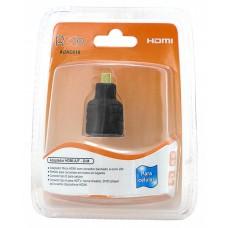 Adaptador  micro hdmi  ADAD610PPB