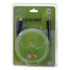 Conversor Mini HDMI - CHAC140PPB
