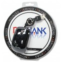 Mouse Dr Hank MO259RP1KB