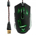 Mouse Gaming Wesdar WDX7XXBWWB